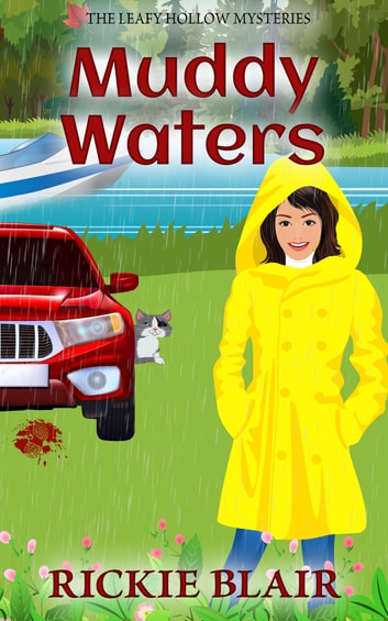 Muddy Waters ebook by Rickie Blair