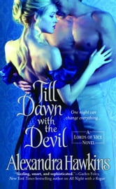 Till Dawn with the Devil - Lords of Vice ebook by Alexandra Hawkins
