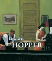 Edward Hopper: Perfect Square ebook by Gerry Souter