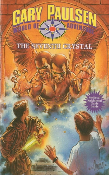 The Seventh Crystal ebook by Gary Paulsen