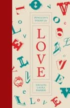 Penguin's Poems for Love ebook by Penguin Books Ltd