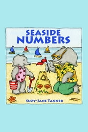 Seaside Numbers ebook by Suzy-Jane Tanner