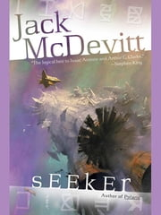 Seeker ebook by Jack McDevitt