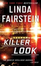 Killer Look ebook by Linda Fairstein