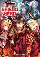 The Rising of the Shield Hero Volume 09 ebook by Aneko Yusagi