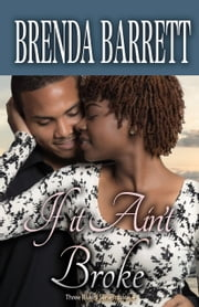 If It Ain't Broke (Three Rivers Series- Book 4) ebook by Brenda Barrett