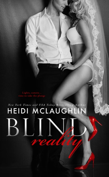 Blind Reality ebook by Heidi McLaughlin