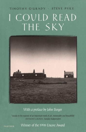 I Could Read The Sky ebook by Timothy O'Grady