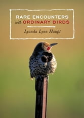 Rare Encounters with Ordinary Birds ebook by Lyanda Lynn Haupt