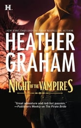 Night of the Vampires ebook by Heather Graham