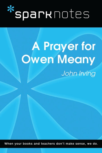 owen meany themes