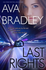 Last Rights ebook by Ava Bradley