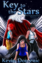 Key to the Stars ebook by Kevin Domenic