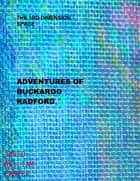 The 3rd Dimension Space Adventures of Buckaroo Radford ebook by Jared William Carter