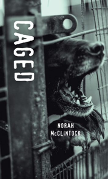 Caged ebook by Norah McClintock