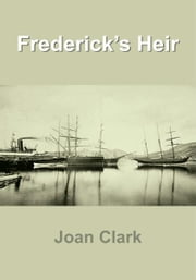Frederick's Heir ebook by Joan Clark