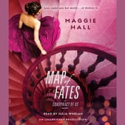 Map of Fates audiobook by Maggie Hall