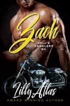 Zach ebook by Lilly Atlas
