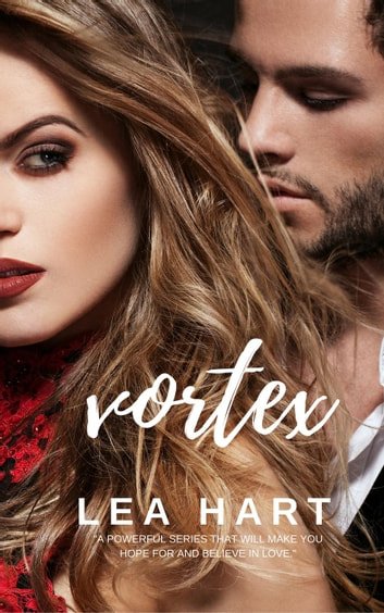 Vortex ebook by Lea Hart