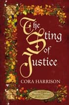 The Sting of Justice ekitaplar by Cora Harrison