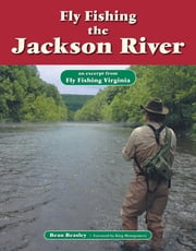 Fly Fishing the Jackson River - An Excerpt from Fly Fishing Virginia ebook by Beau Beasley,King Montgomery