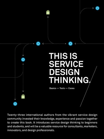 This is service design thinking ebook by 9789063693169 rakuten kobo this is service design thinking basics tools cases ebook by fandeluxe Images