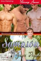 Sampson ebook by Joyee Flynn