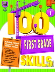 100 First Grade Skills ebook by Thinking Kids
