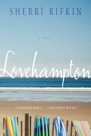 LoveHampton ebook by Sherri Rifkin