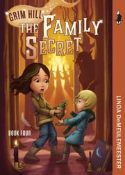 The Family Secret ebook by Linda Demeulemeester