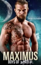 Maximus ebook by Tess Oliver