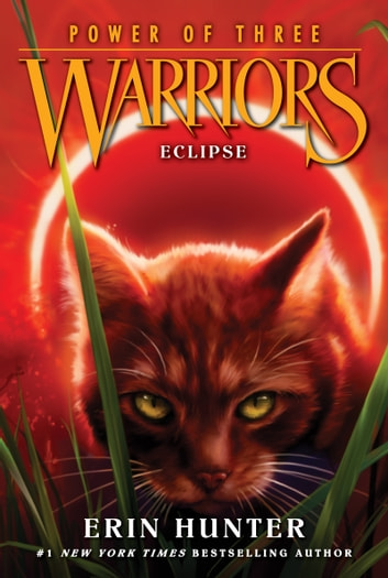 Warriors: Power of Three #4: Eclipse ebook by Erin Hunter