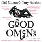 Good Omens audiobook by Neil Gaiman, Terry Pratchett