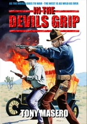 In The Devil's Grip ebook by Tony Masero