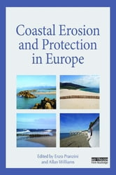 Coastal Erosion and Protection in Europe ebook by