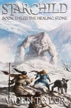 The Healing Stone ebook by Vacen Taylor