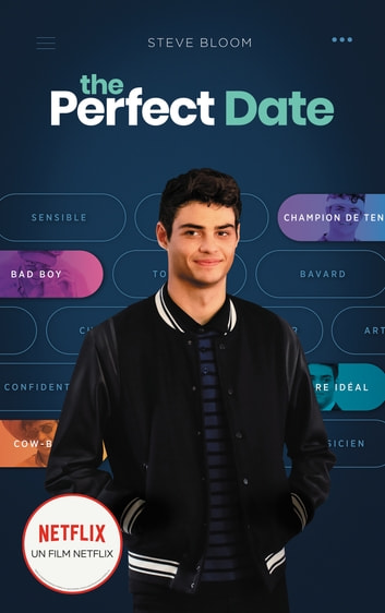 The Perfect Date eBook by Steve Bloom