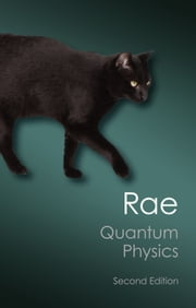 Quantum Physics - Illusion or Reality? ebook by Alastair Rae