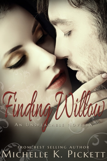 Finding Willow ebook by Michelle K. Pickett