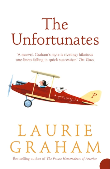 The Unfortunates ebook by Laurie Graham