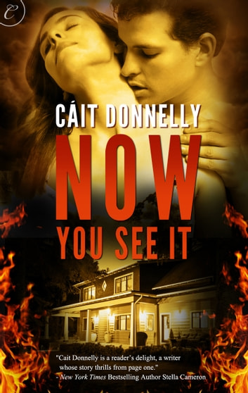 Now You See It ebook by Cáit Donnelly