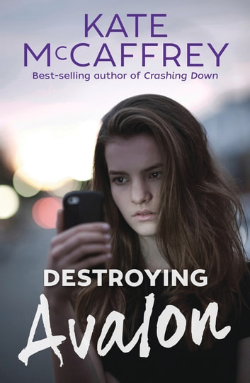 Destroying Avalon ebook by Kate McCaffrey