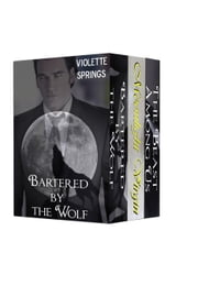 Werewolf Erotica Bundle #2 (3 BBW Paranormal Erotic Stories) - Paranormal Romance ebook by Violette Springs