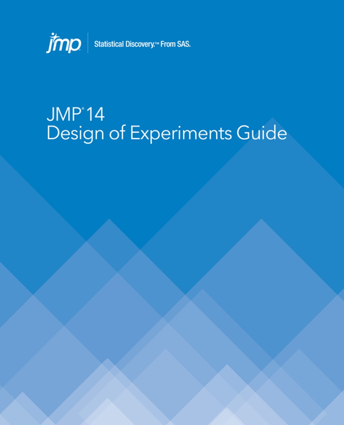 Jmp 14 Design Of Experiments Guide Ebook By Sas Institute