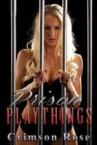 Prison Playthings ebook by Crimson Rose