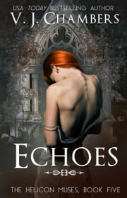 Echoes ebook by V. J. Chambers