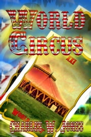 World Circus ebook by Charles W Jones