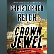 Crown Jewel audiobook by Christopher Reich