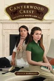 Little White Lies ebook by Jessica Burkhart