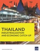 Thailand ebook by Asian Development Bank